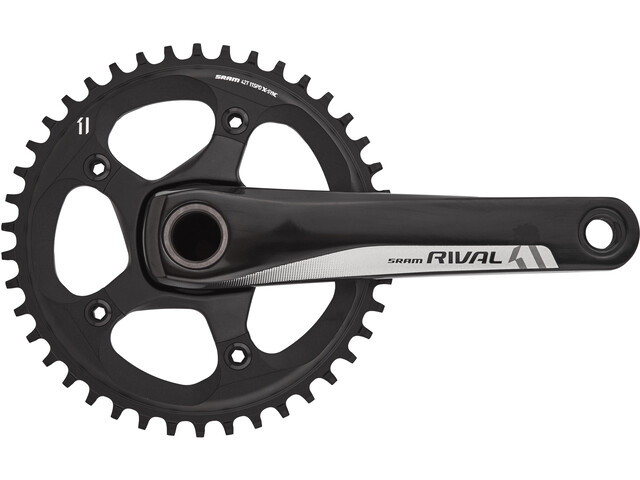 SRAM Rival 1 Crank Set 175mm GXP